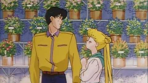 Sailor Moon R - Movie