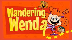 Wandering-wenda-post