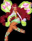 Winx Club Aisha Enchantix pose2