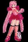 Cure Flamingo