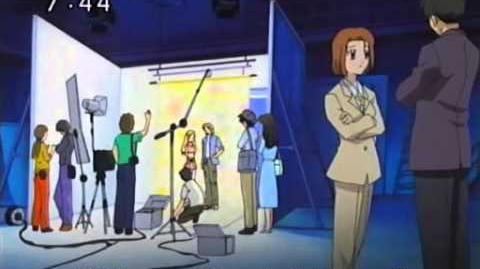 Full Moon wo Sagashite - Episode 11