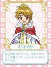 Fushigiboshi no Futago Hime Bright profile