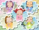 Ojamajo Doremi Motto Group transformation