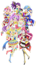 Pripara Seasons 3 Pose