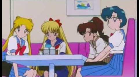 Sailor Moon S - Episode 14
