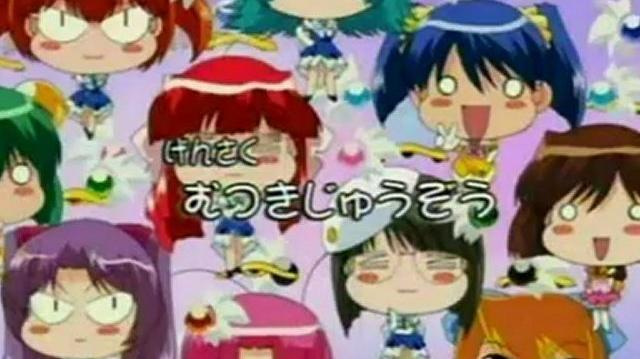 Tenshi no Shippo Chu! - Episode 06