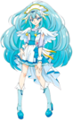 Cure Ange Pose999