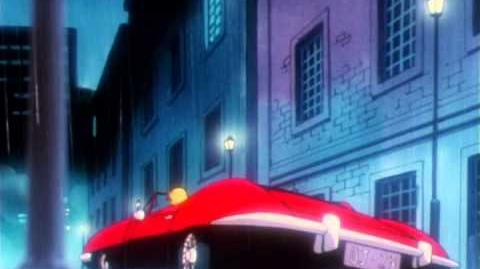 Cutie Honey Flash - Episode 37