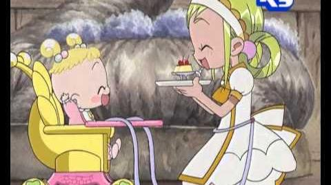 Motto! Ojamajo Doremi - Episode 32