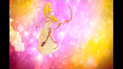 Winx Club - Harmonix Transformation