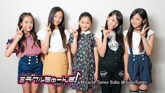 -MTSubs- Idol Warriors Miracle Tunes! 33 -English Subbed-