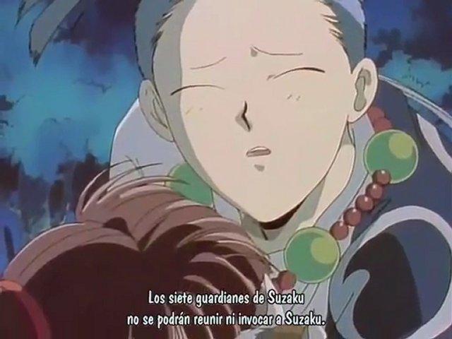 Fushigi Yuugi - Episode 20