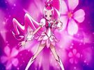 Heartcatch Pretty Cure! Cure Blossom introduction