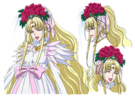 Suite Pretty Cure Aphrodite pose2
