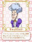 Fushigiboshi no Futago Hime Camelot profile
