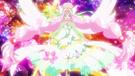 MTPC movie - Cure Felice Heartful style