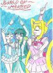 Mermaid Melody- Pearls of Mermaid