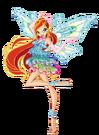Winx Club Bloom Enchantix pose4