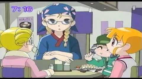 Demashita! Powerpuff Girls Z - Episode 31
