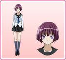 Kämpfer Kazusa profile