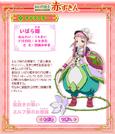 Otogi-Juushi Ibarahime profile