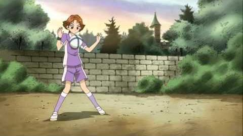 Yes! Pretty Cure 5 - Episode 04
