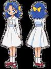 Kira Kira Pretty Cure Ala Mode Aoi 6th grade elementary schooler