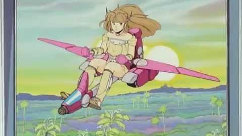 Mahou no Tenshi Creamy Mami - OVA 03