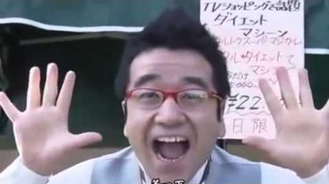 Bishoujo Celebrity Panchanne - Episode 01