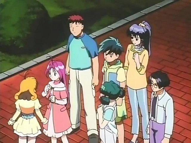 Corrector Yui - Episode 43