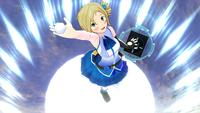Inori Aizawa Desktop Background (Duekko)