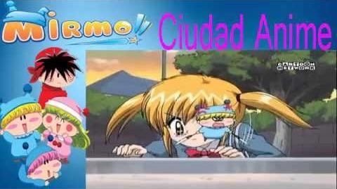 Mirumo de Pon! - Episode 50