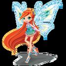 Winx Club Bloom Enchantix pose12