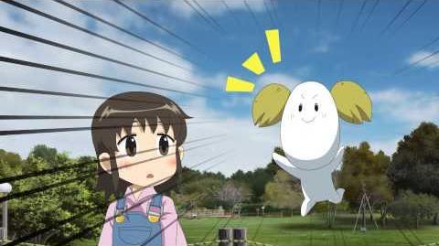 Agukaru Play with Ibaraki-hen - Episode 11
