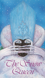 B UK00522 SnowQueenThe