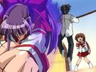 Guardian Hearts Maya using her powers2