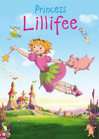 Lillifee kino englfinal