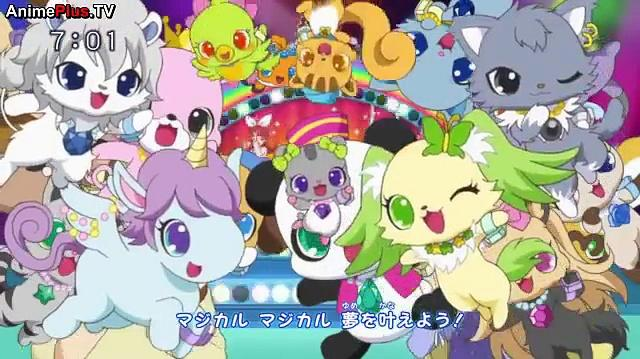 Jewelpet Magical Change - Episode 09