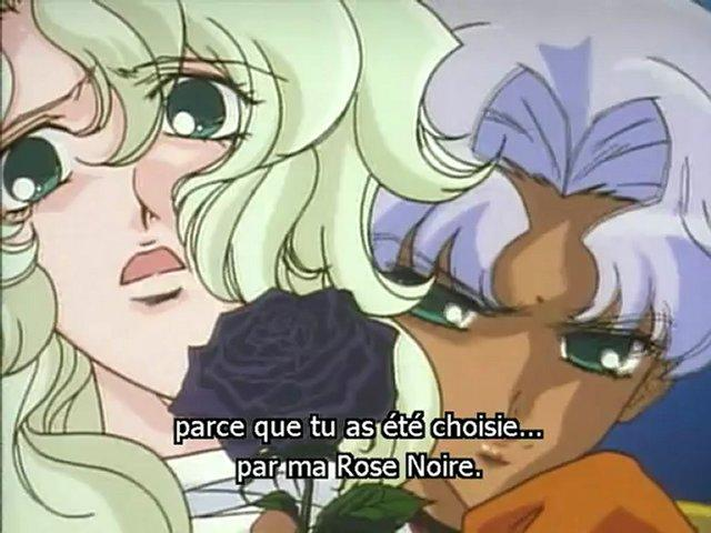 Shoujo Kakumei Utena - Episode 14