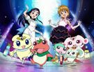 Futari wa Pretty Cure Max Heart The Movie Music Line Intro