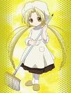 Binzume Yousei Chiriri17