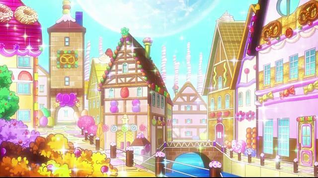 Jewelpet Sunshine - Episode 38