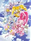 Heartcatch Precure! Poster