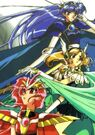 Magic-knight-rayearth-2