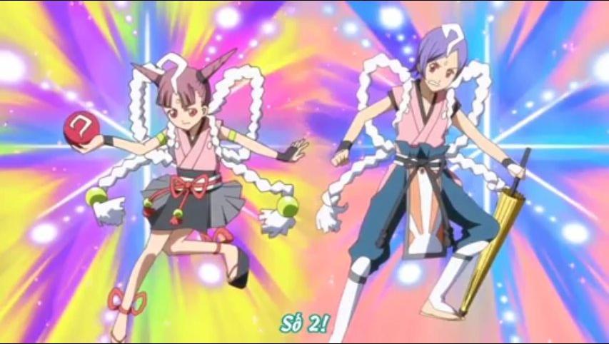 Shugo Chara Doki! - Episode 13