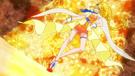 Super Stars PV Cure Étoile transformation pose