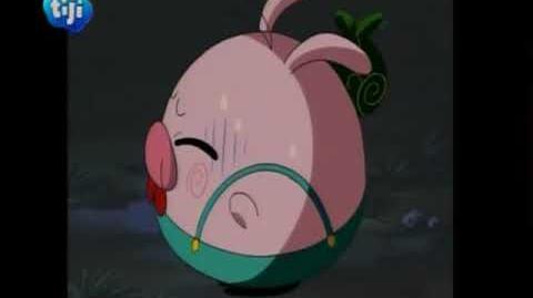 Yume no Crayon Oukoku - Episode 31