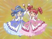 Futago Hime Princesses