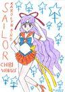 Sailor chibi venus