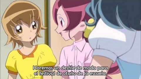 Heartcatch Pretty Cure! - Episode 25